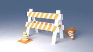 Under construction - stock image - Pixabay