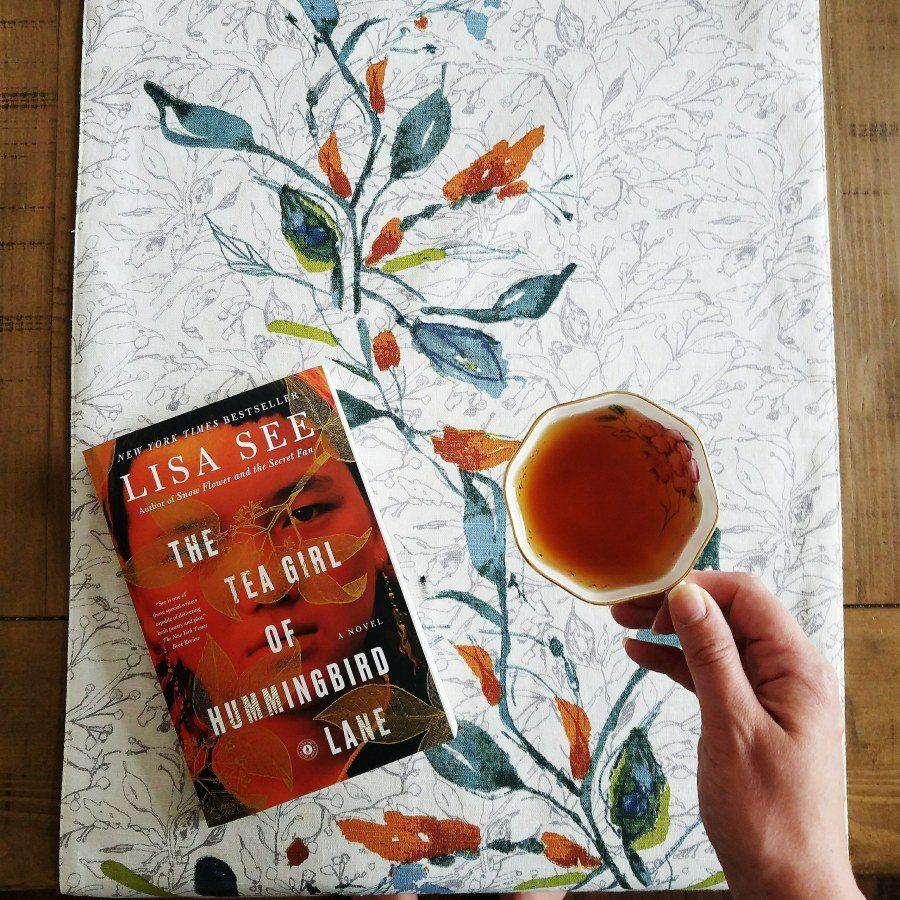 The Tea Girl of Hummingbird Lane.