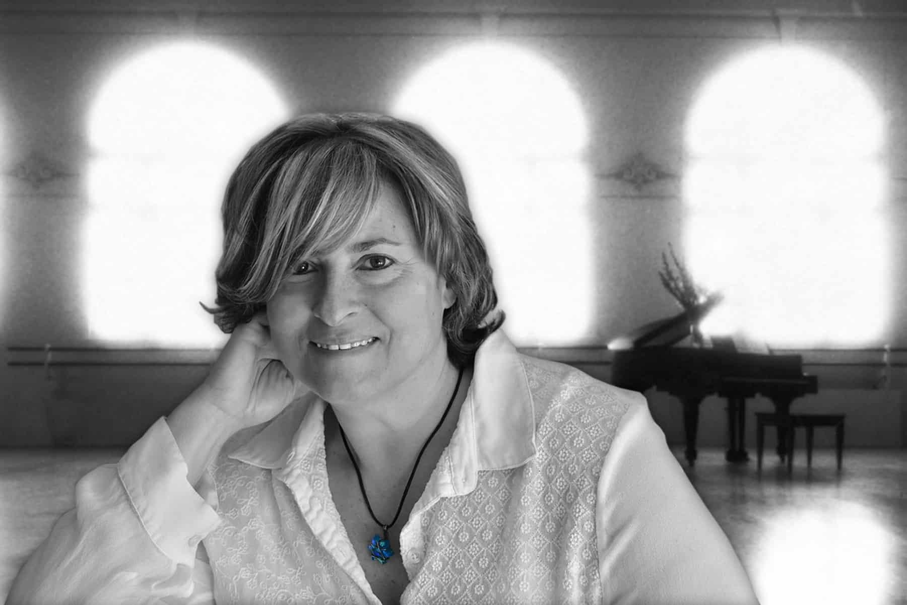 Jewish gospel musician Beth Styles