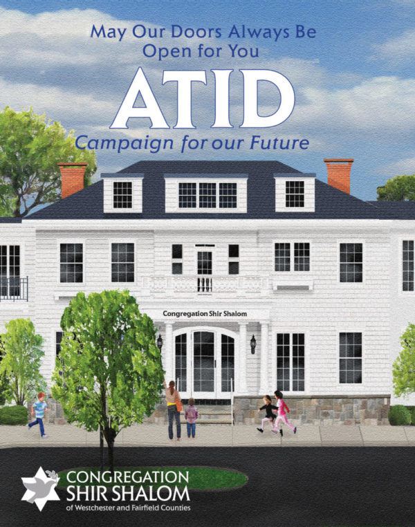 ATID Campaign for Our Future